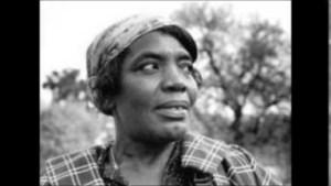 Bessie Jones - I
